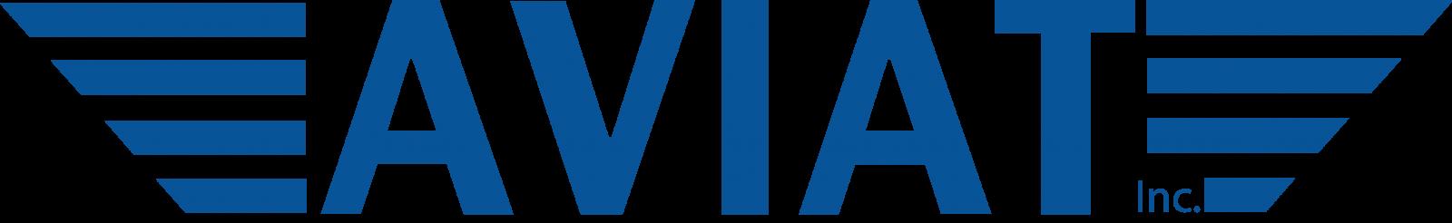 New Aviat Logo